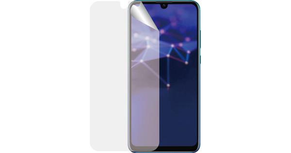 Azuri Huawei P Smart (2019) Screen Protector Plastic Duo Pack