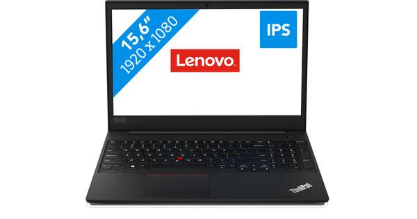 Lenovo ThinkPad E590 - i7-16GB-512GB