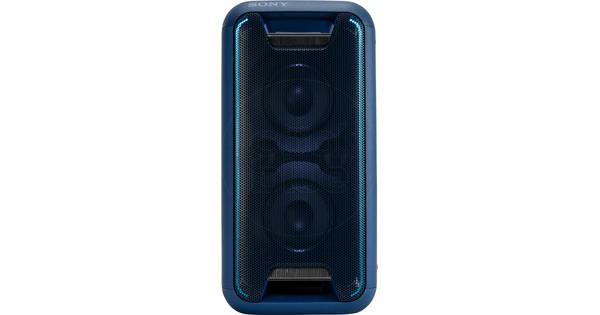 Sony GTK-XB5 Blue