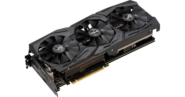 Asus Geforce ROG Strix RTX 2060 O6G Gaming