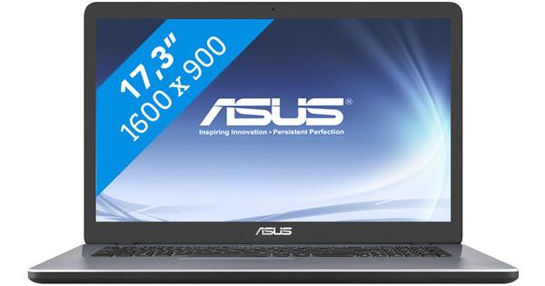 Asus VivoBook X705UA-BX615T