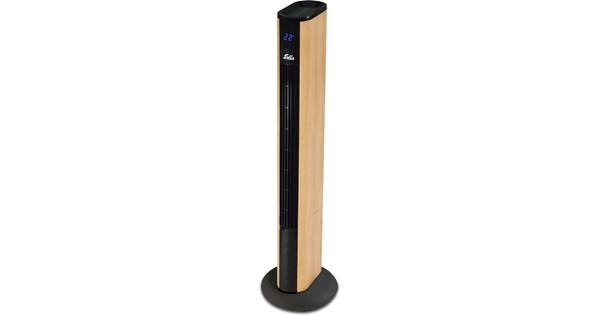 Solis Easy Breezy Wood Effect