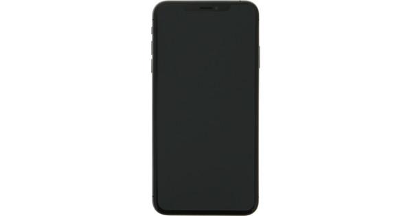Azuri Apple iPhone Xs Max / 11 Pro Max Screen Protector Plastic Duo Pack