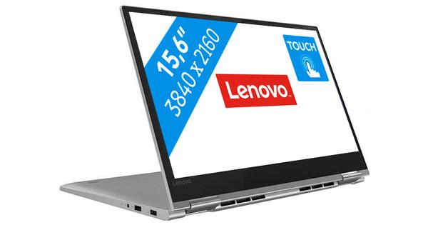 Lenovo Yoga 730-15IWL 81JS004CMH