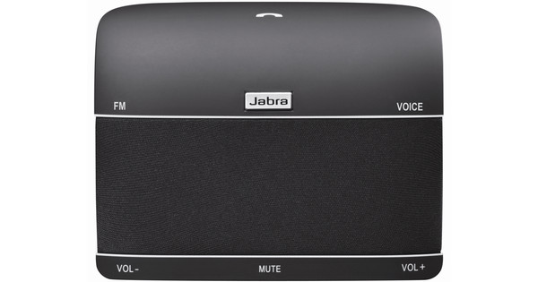 Jabra Freeway Bluetooth Carkit + Thuislader