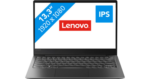 Lenovo IdeaPad S530-13IWL - 81J700A5MH