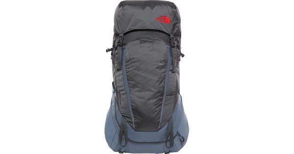 de6b0a2f80b The North Face Terra 65 L/XL Grisaille Grey/Ashpalt Grey - Coolblue - Voor  23.59u, morgen in huis