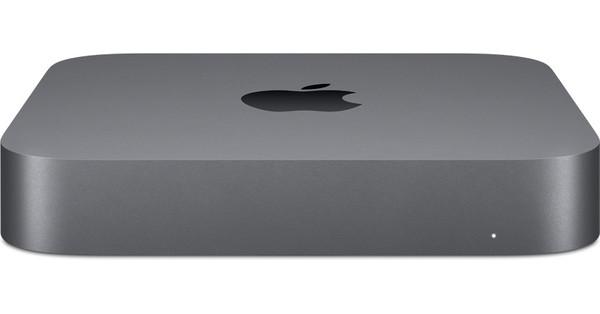 Apple Mac Mini (2018) 3,0GHz i5 32GB/512GB - 10Gbit/s Ethernet