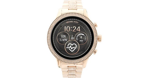 Michael Kors Access Runway Gen 4 Display Smartwatch MKT5052