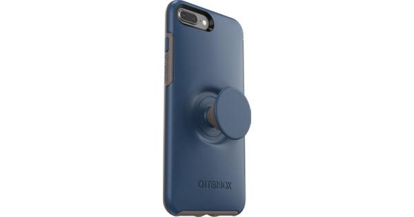 Otterbox Symmetry Pop Apple iPhone 7 Plus/8 Plus Back Blauw