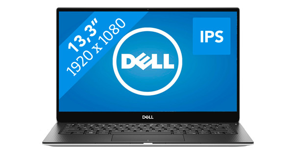 Dell XPS 13 9380 - CNX38004