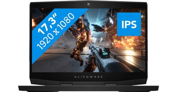 Alienware m17 - N00AWM1702
