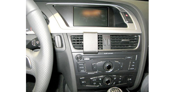 Brodit ProClip Audi A4 / A5 / S5 from 2008 Central Confirmation