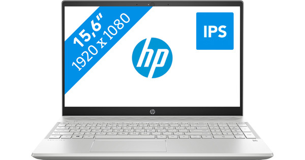 HP Pavilion 15-cs2350nd