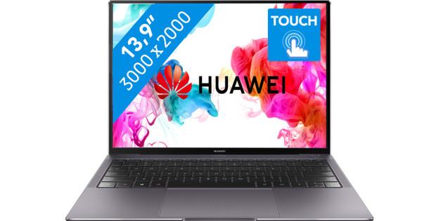 Huawei MateBook X Pro Fresh Start