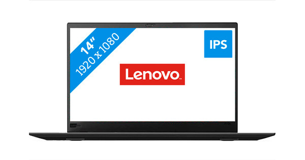 Lenovo ThinkPad X1 Carbon - 20KH006JMH