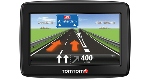TomTom Start 20 + TomTom High Speed Autolader