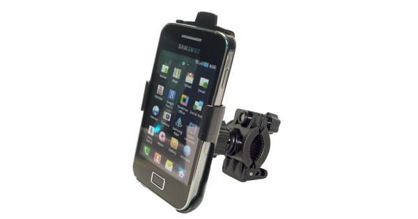 Haicom Bike Holder Samsung BI-147 + Thuislader