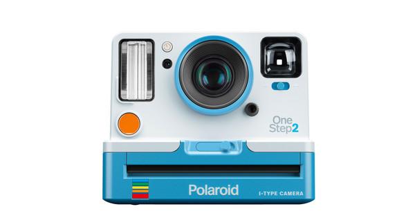 Polaroid Originals OneStep 2 VF Summer Blue