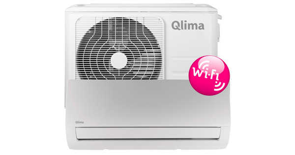 Qlima Split Airco SC5248