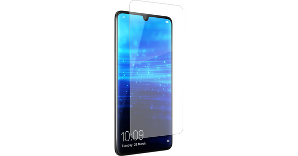 InvisibleShield Ultra Clear Huawei P30 Pro Screen Protector Plastic