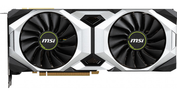 MSI Geforce RTX 2080 Ti Ventus OC 11GB