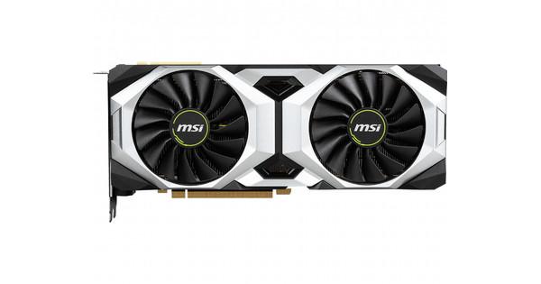 MSI Geforce RTX 2080 Ti Ventus 11GB