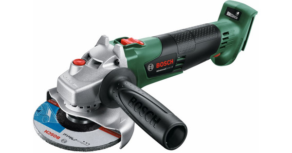 Bosch AdvancedGrind 18 (without battery)