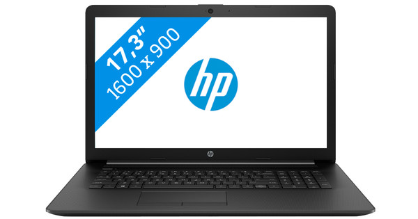 HP 17-by1916nd