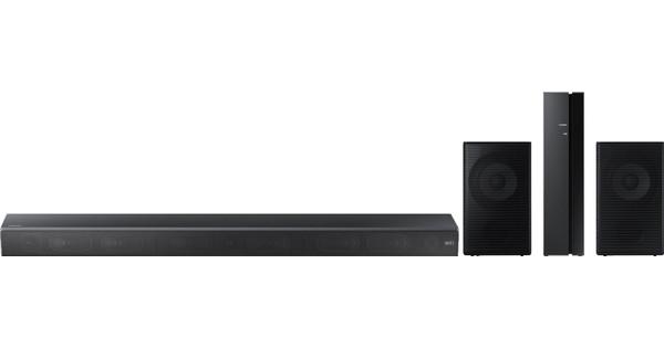 Wonderlijk Samsung Soundbar Surround Set - Coolblue - Voor 23.59u, morgen in huis RD-87