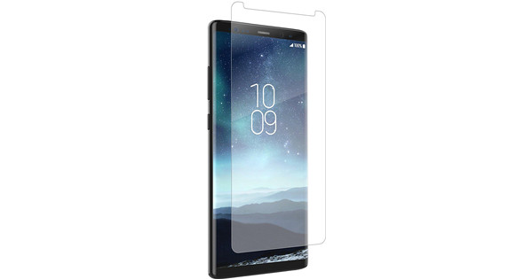 InvisibleShield HD Dry Samsung Galaxy Note 8 Screen Protector Plastic