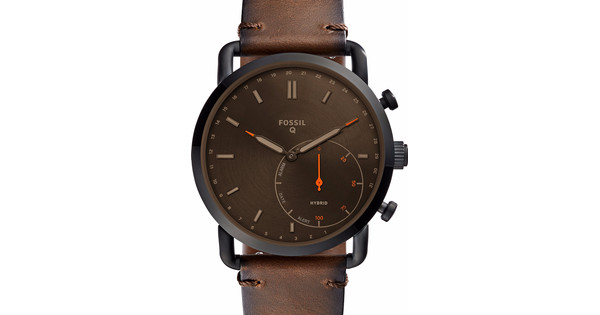 Fossil Q Commuter Hybrid FTW1149
