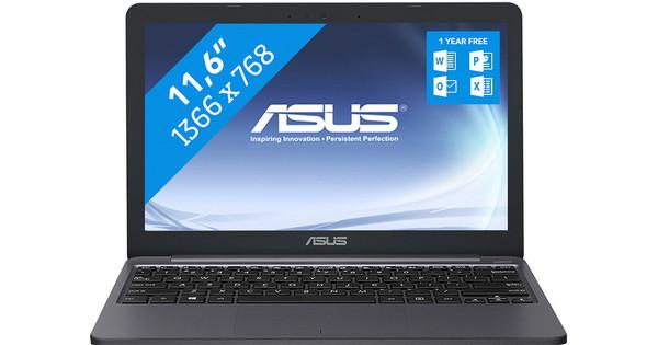 Asus VivoBook E203MA-FD017TS