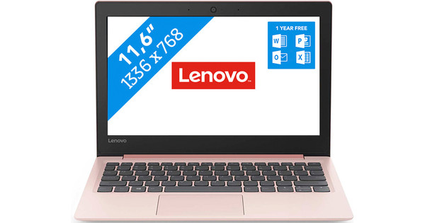 Lenovo IdeaPad S130-11IGM 81J1008JMH