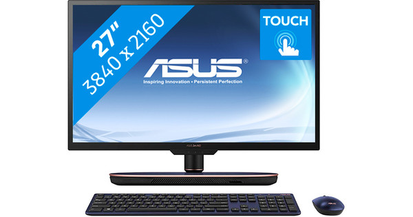 Asus All-in-One Z272SDT-BA164T