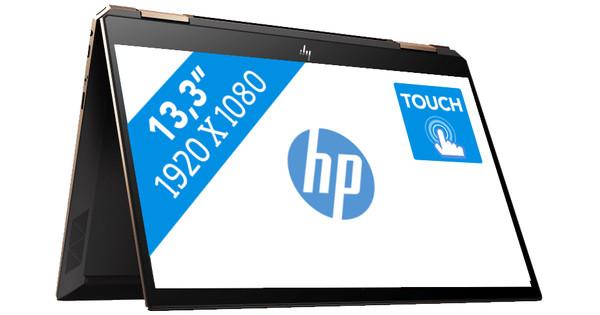HP Spectre X360 13-ap0180nd