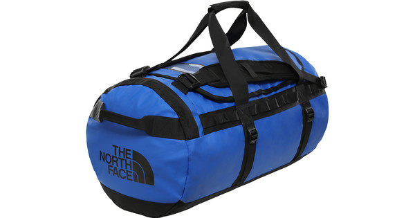 The North Face Base Camp Duffel M TNF Blue/TNF Black