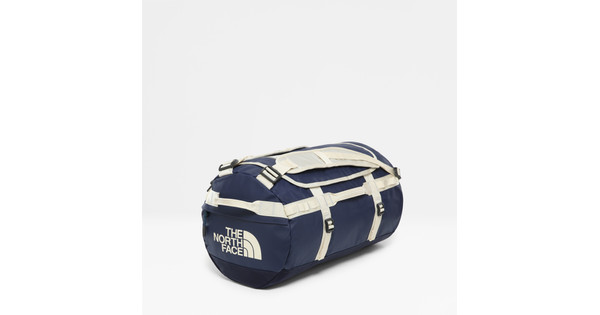 The North Face Base Camp Duffel S Montague Blue/Vintage White