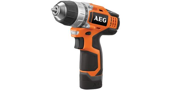 AEG Powertools BS 12 C 1