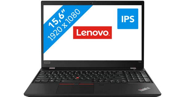 Lenovo ThinkPad T590 - 20N4004GMH