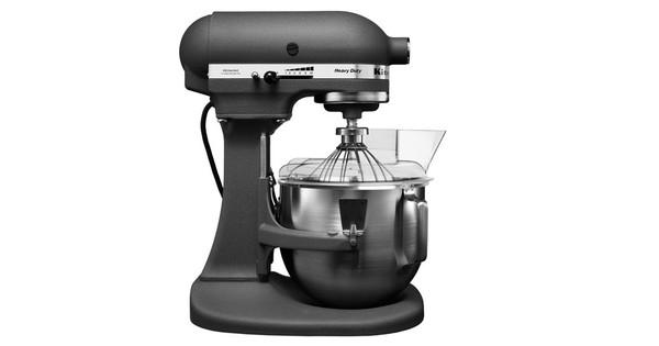 Kitchenaid Heavy Duty K50 Mixer Matgrijs Coolblue Voor 2359u