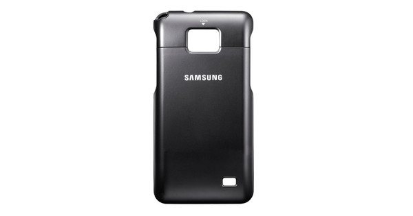 Samsung Extended Battery Power Pack Galaxy S II + Thuislader