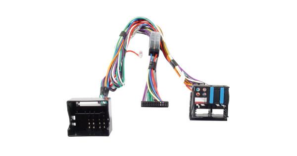 Kram AUDIO2CAR BMW 84099 + Parrot CK3100