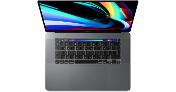 Apple MacBook Pro 16 inch (2019) 2,4 GHz i9 32 GB/1 TB 5500M 4 GB