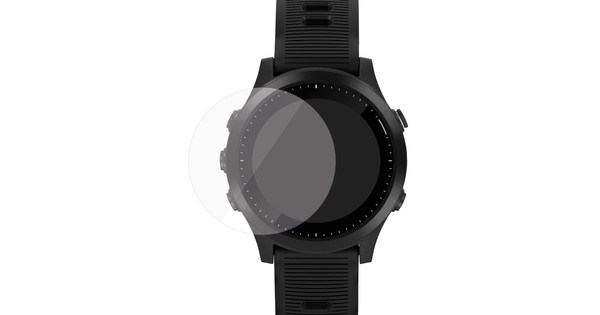 PanzerGlass Universal 36mm Smartwatch Screen Protector Glass