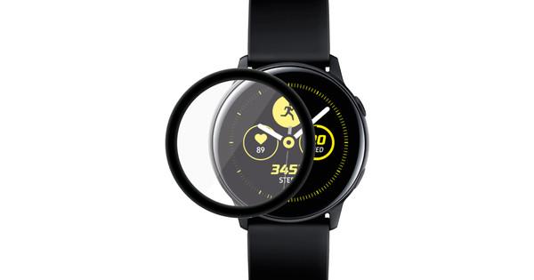 PanzerGlass Samsung Galaxy Active Screen Protector Glass Black
