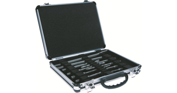 Bosch Toolbox 11-piece