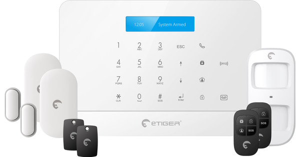 eTiger S6-SW