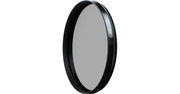 B+W Circular Polarization Filter MRC 72 E