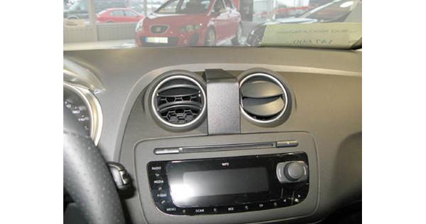 Brodit ProClip Seat Ibiza 2009-2011 Centrale Bevestiging